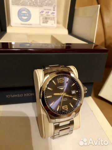 Часы longines оригинал продать час в перми за газель стоимость