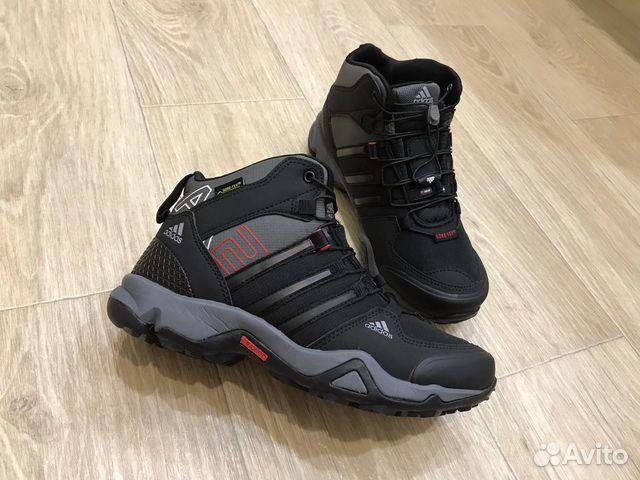29878ad46ed3 Кроссовки Adidas Terrex (Gore-Tex) купить в Новосибирской области на ...