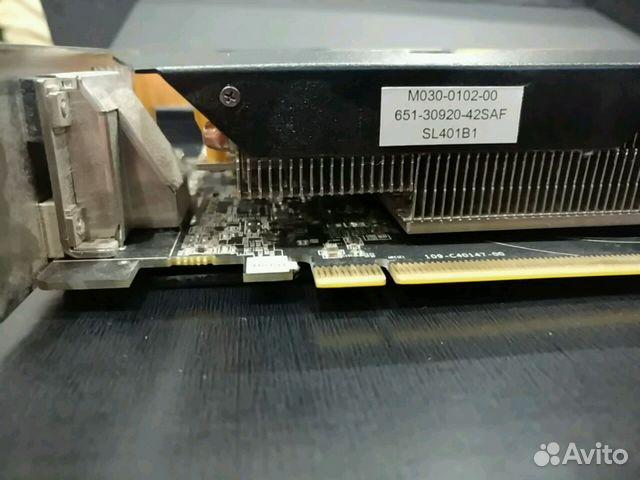 AMD Radeon Sapphire R9 200 series купить в Республике