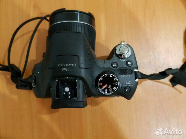 FujiFilm SL310