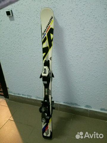 Горные лыжи купить в Краснодарском крае на Avito — Объявления на ... 7b4ee15db65
