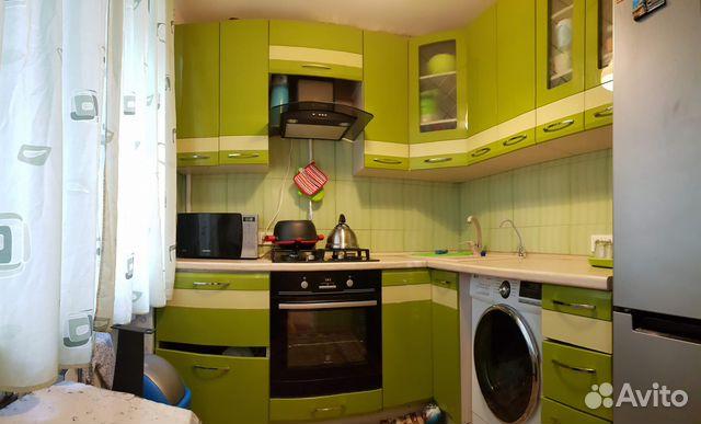 Продается двухкомнатная квартира за 9 200 000 рублей. Москва, Хорошёвское шоссе, 82к2.