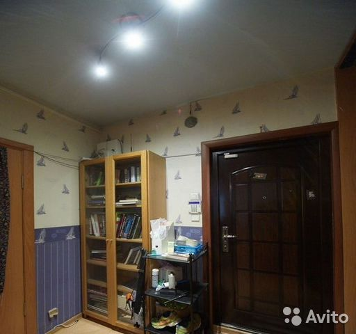 Продается однокомнатная квартира за 6 650 000 рублей. ул. Суздальская д. 34к2.
