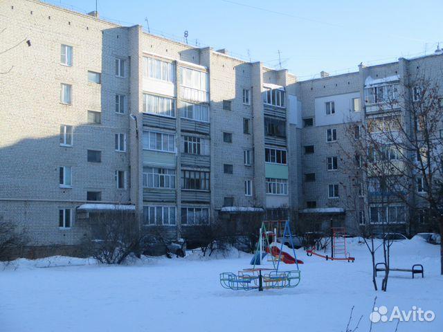 Продается однокомнатная квартира за 1 650 000 рублей. Рязань, Московский административный округ, район Красный, 1-я Красная улица, 28.