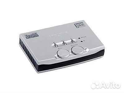DRIVERS: CREATIVE USB SOUND BLASTER SB0300