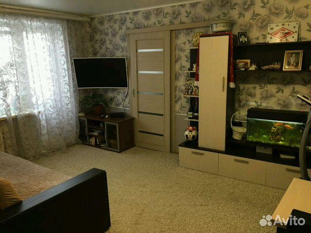 Продается двухкомнатная квартира за 1 650 000 рублей. Саратовская область, Балашов, улица Карла Маркса, 75.