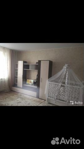 Продается однокомнатная квартира за 2 500 000 рублей. Ямало-Ненецкий автономный округ, Салехард.