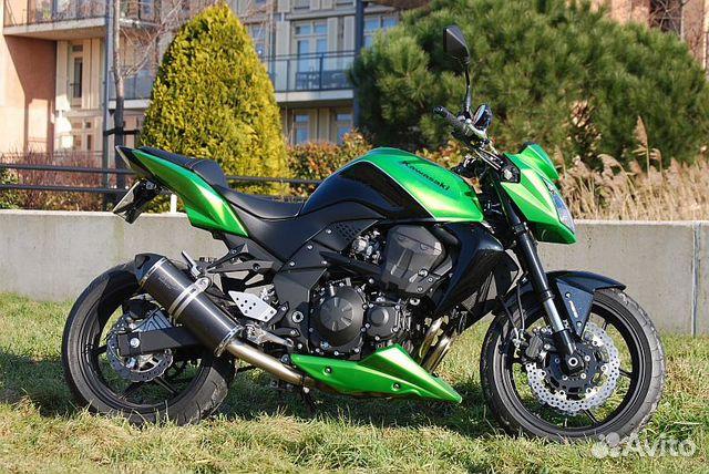 Kawasaki Z750 запчасти Festimaru мониторинг объявлений