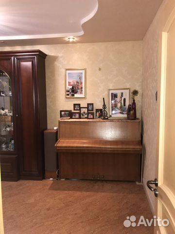 Продается трехкомнатная квартира за 2 990 000 рублей. Московская обл, Сергиево-Посадский р-н, г Хотьково.