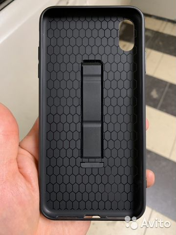 Чехол на iPhone XS Max купить 2
