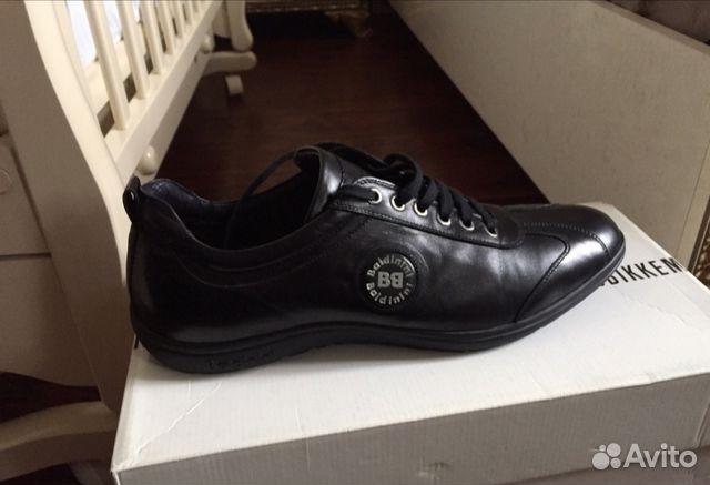 22034381 Мужская обувь Baldinini купить в Республике Чечня на Avito ...