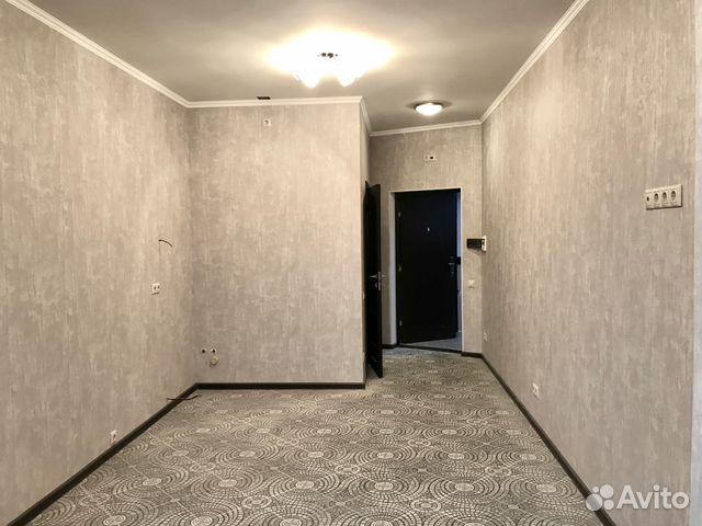Продается квартира-cтудия за 3 250 000 рублей. Московская область, Видное, 1-ый Калиновский проезд, микрорайон Новый, д.5.