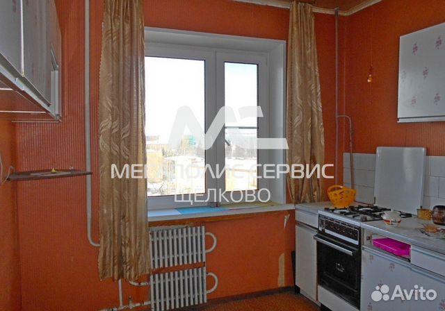 Продается двухкомнатная квартира за 2 700 000 рублей. Московская область, Биокомбината.
