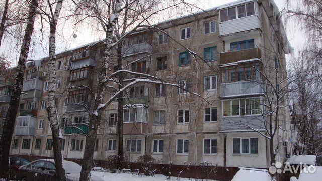 Продается двухкомнатная квартира за 2 700 000 рублей. Московская область, Богородский городской округ, Старая Купавна, Большая Московская улица, 112.