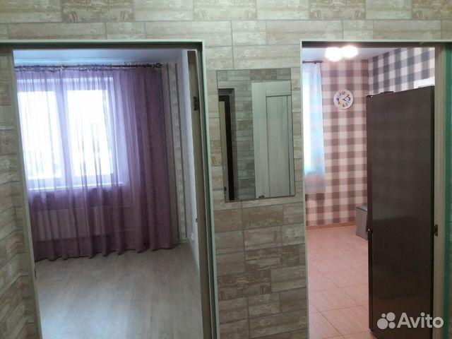 1-к квартира, 35 м², 1/19 эт. 89088669719 купить 4