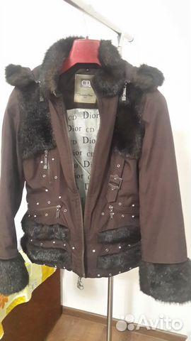 Куртка женская 89065376965 купить 1