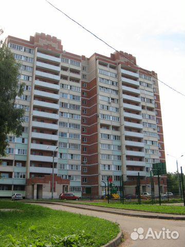 Продается трехкомнатная квартира за 5 300 000 рублей. Московская обл, г Ногинск, 1-ый Истомкинский проезд, д 11.