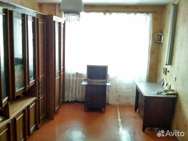 Продается двухкомнатная квартира за 1 200 000 рублей. Республика Марий Эл, улица Героев Сталинградской Битвы.