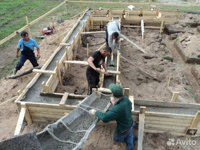 бетон купить тюмень с доставкой цена для фундамента