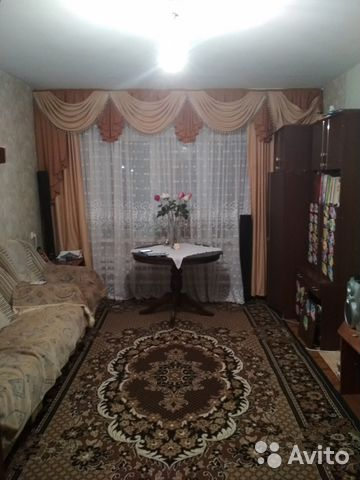 Продается трехкомнатная квартира за 2 900 000 рублей. Самарская обл, г Новокуйбышевск, ул Бочарикова, д 6А.