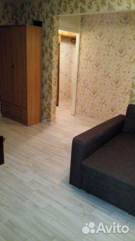 Продается двухкомнатная квартира за 2 290 000 рублей. Биокомбината, 8.
