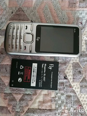 Телефон флай 89618423344 купить 2