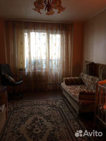 Продается однокомнатная квартира за 1 780 000 рублей. г Воронеж, ул Минская, д 69В.