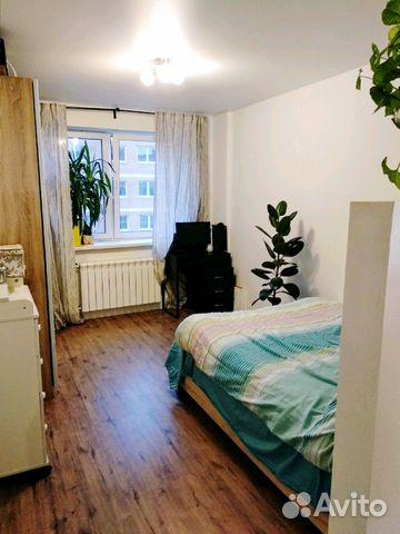 Продается однокомнатная квартира за 2 500 000 рублей. Московская область, городской округ Щёлково, деревня Большие Жеребцы, микрорайон Восточный, 1к7.