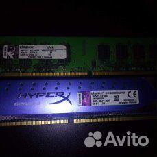 Продам оператив. память Kingston KHX1600C9D3K2/4GX 89139569699 купить 1