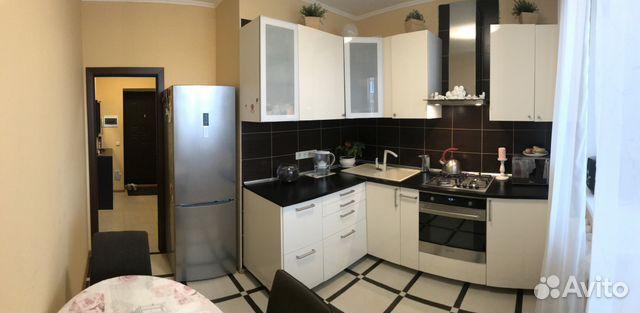 Продается однокомнатная квартира за 3 300 000 рублей. Московская область, улица Соловьиная Роща, 3.