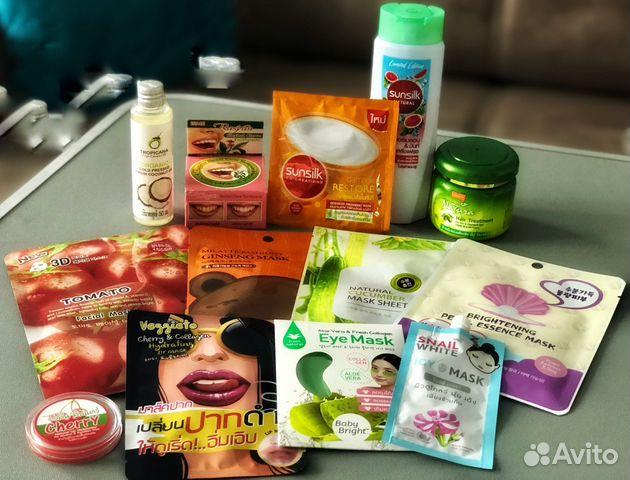 Косметика из тайланда купить в москве дешево купить для хранения вещей и косметики ящики и коробки для