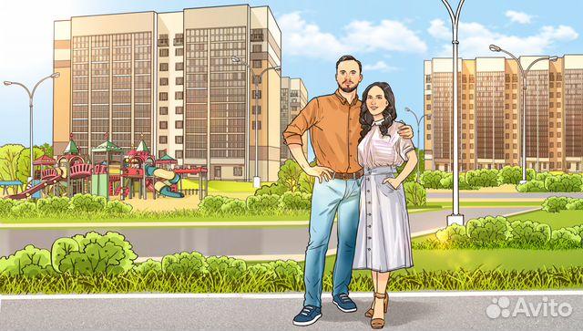 464e5cd4cc22f Купить квартиру без посредников в Казани на Avito