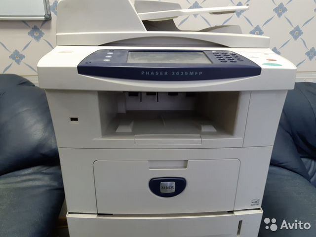 XEROX PHASER 3635MFP PCL6 WINDOWS 8 DRIVER DOWNLOAD
