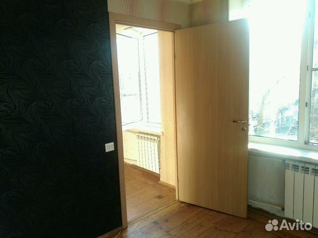 Продается двухкомнатная квартира за 3 650 000 рублей. г Санкт-Петербург, г Колпино, ул Пролетарская, д 93.