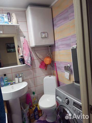 2-к квартира, 45 м², 1/1 эт. 89132704120 купить 6