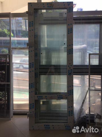 оконные конструкции и двери пластиковые входные купить в