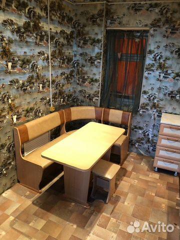 Продается трехкомнатная квартира за 1 000 000 рублей. г Астрахань, пер Пугачева.