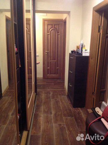 Продается двухкомнатная квартира за 1 900 000 рублей. Саратовская обл, г Балаково, ул Коммунистическая, д 121Б.