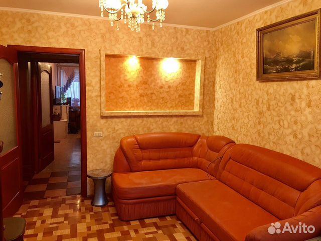 Продается двухкомнатная квартира за 1 550 000 рублей. Саратовская обл, г Энгельс, 2-й Микрорайон, д 29.