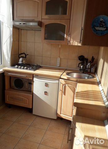 Продается однокомнатная квартира за 4 000 000 рублей. г Санкт-Петербург, ул Дыбенко, д 38.