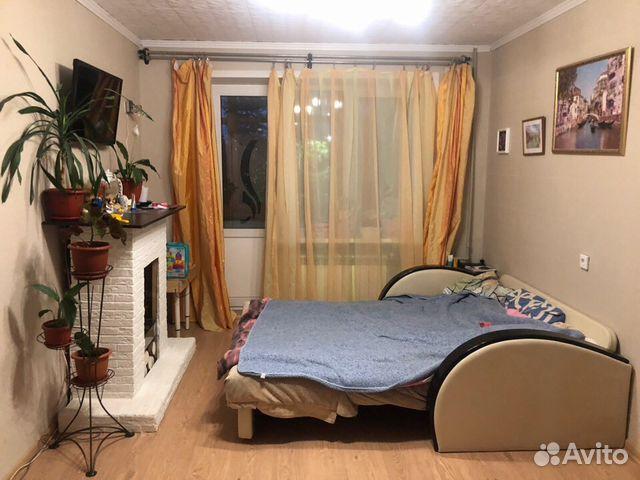 Продается двухкомнатная квартира за 1 550 000 рублей. г Киров, ул 60 лет Комсомола, д 9.