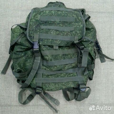 9b90b3be7212 Ранец патрульный 25 л купить в Краснодарском крае на Avito ...