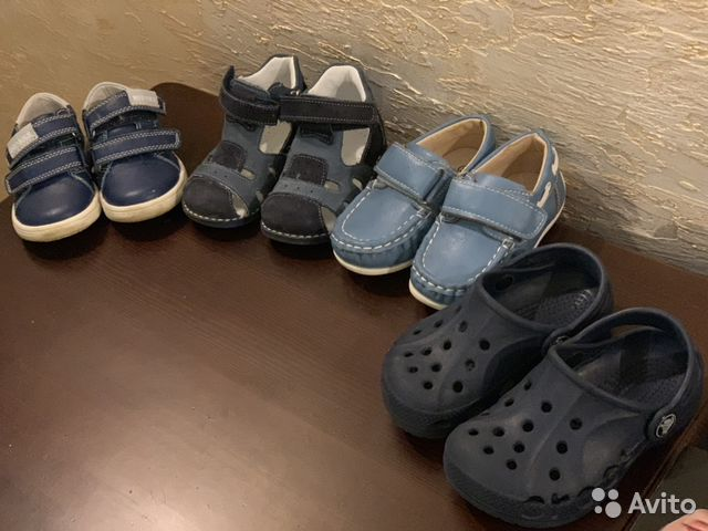 the latest 4273b 7fc77 Детская обувь 20 размер, Crocs 22-23 размер