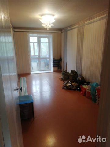 3-к квартира, 58.9 м², 1/2 эт. 89678537170 купить 2