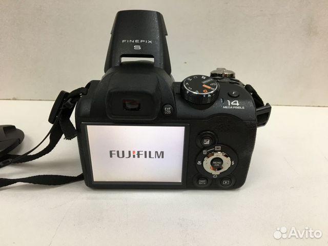 Фотоаппараты Цифровые Fujifilm FinePix S3400