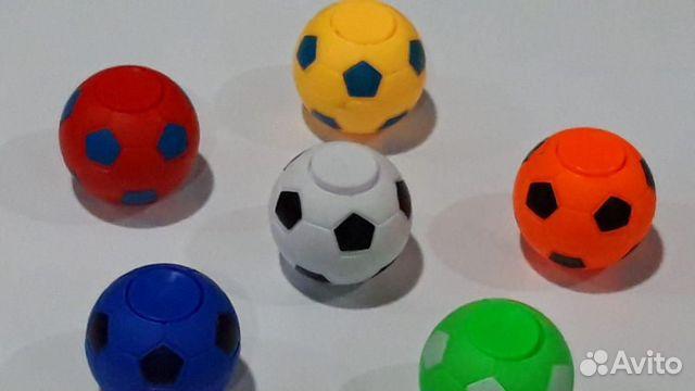 Мяч спинер малый для торговых аппаратов