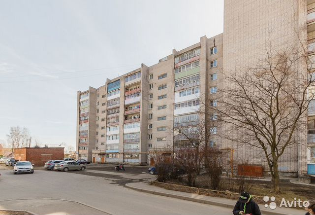 4-к квартира, 79 м², 4/9 эт. купить 1