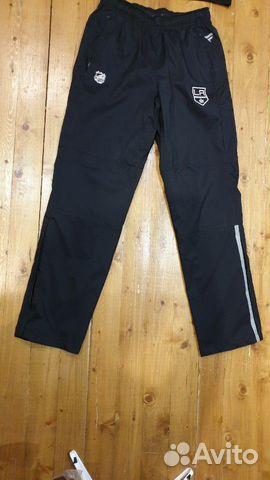89036020550 Спортивные штаны L.A. Kings, prostock, р. М, нов