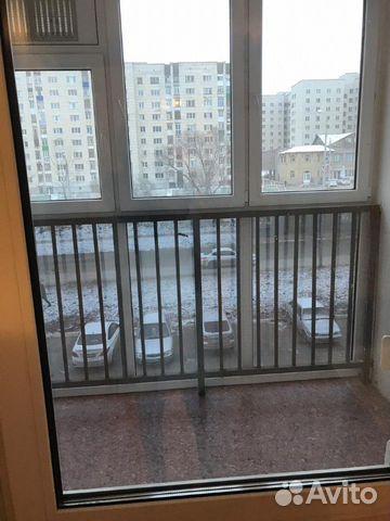 1-к квартира, 35 м², 3/9 эт.  купить 7