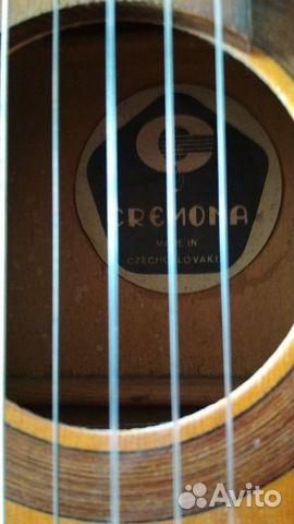 Гитара Кремона 89508530005 купить 3